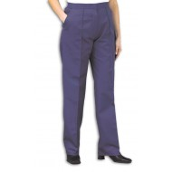 Ladies Elasticated Trousers
