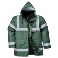 green Lite Jacket