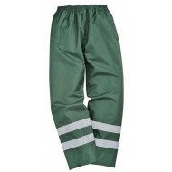 green Lite Trousers