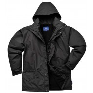 Breathable Fleece Lined Jacket