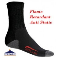 Anti Static Protex Socks