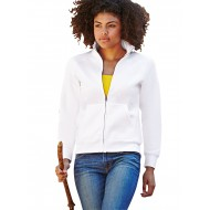 Lady-Fit Sweat Jacket