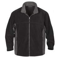 Chinook Fleece Full Zip Shell