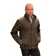 Urban Waxed Twill Jacket