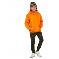 Classic Children's Hooded Sweatshirt UC503