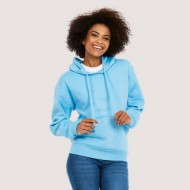 UC508 Olympic Hooded sweatshirt