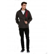 Premium Full Zip Fleece Jacket UC601
