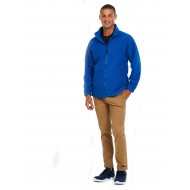 Classic Full Zip Fleece Jacket UC604