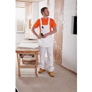 Painter's Bib & Brace