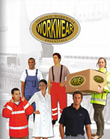 Workwear Essentials Brochure